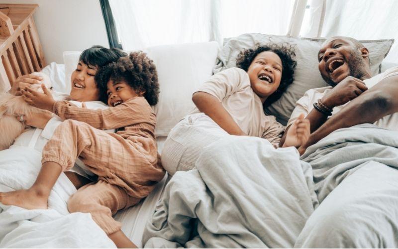 Crianza y familia